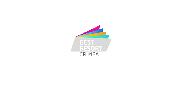 логотип Best Resort Crimea вар. 06 © AndroMor