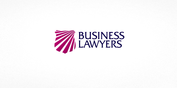 логотип Business lawyers © AndroMor