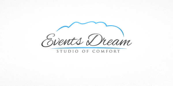 логотип Events Dream вар. 02 © AndroMor