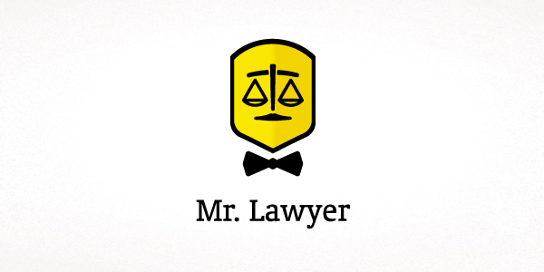логотип Mr. Lawyer © AndroMor