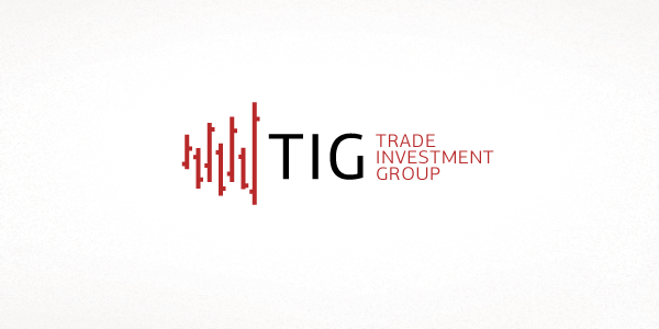 логотип Trade investment group вар. 02 © AndroMor